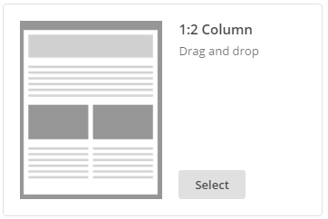 E-mail nieuwsbrieven via mailchimp