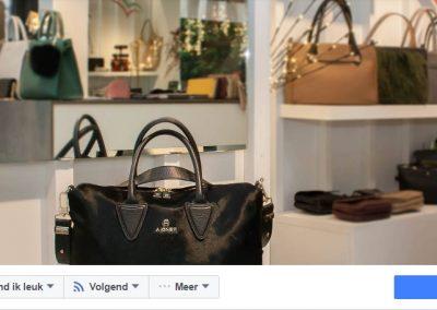 Facebook promotie Ohlala